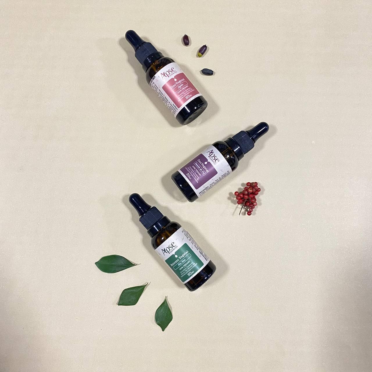Kit Multifuncional - Apse Cosmetics