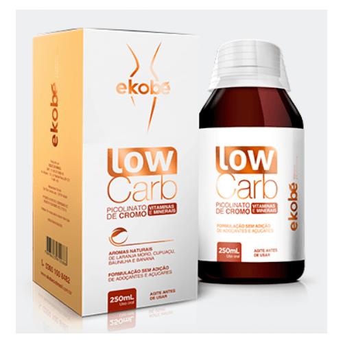 Low Carb - Ekobé 60ml