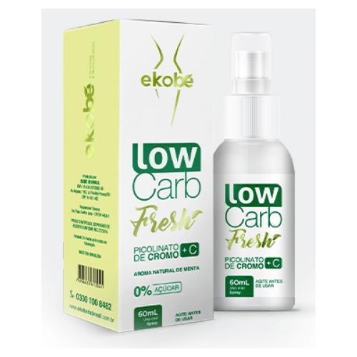 Low Carb Fresh - Ekobé 60ml