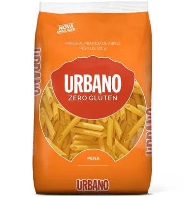 Macarrão de arroz pena Urbano 500g