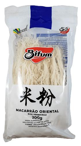 Macarrão oriental Bifum 200g