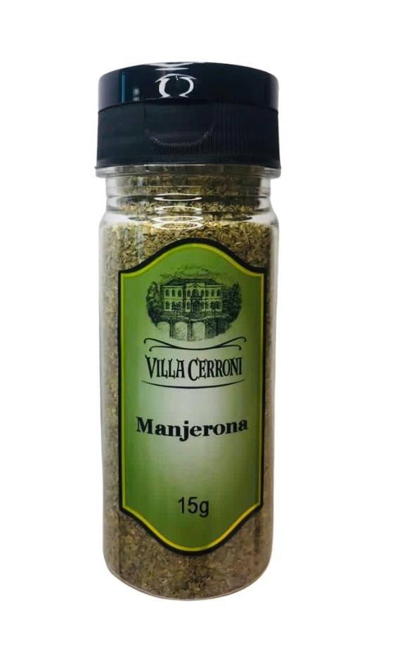 Manjerona Villa Cerroni 15g