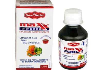 Maxx Immuno 120ml