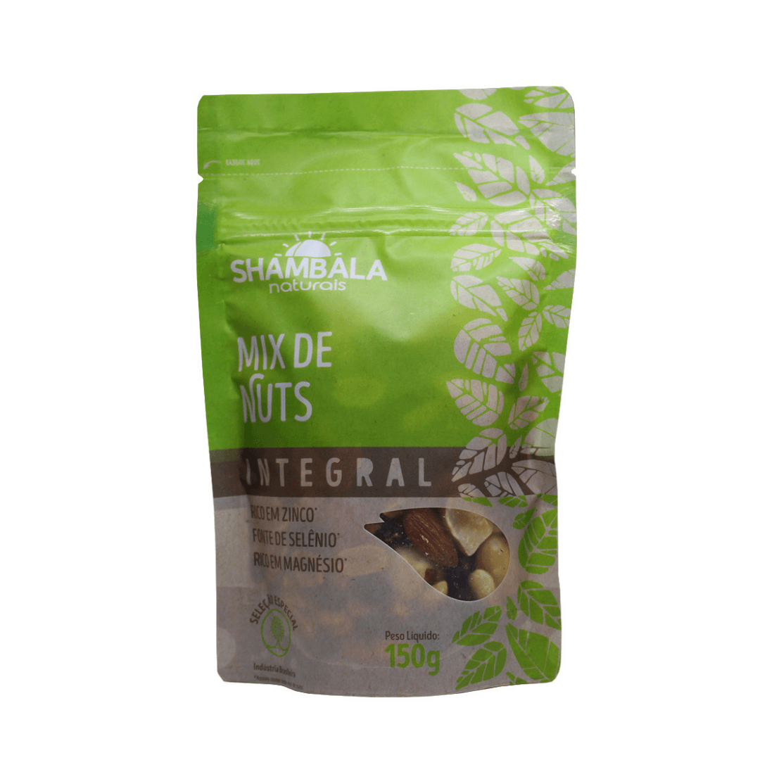 Mix de Nuts 150g - Shambala