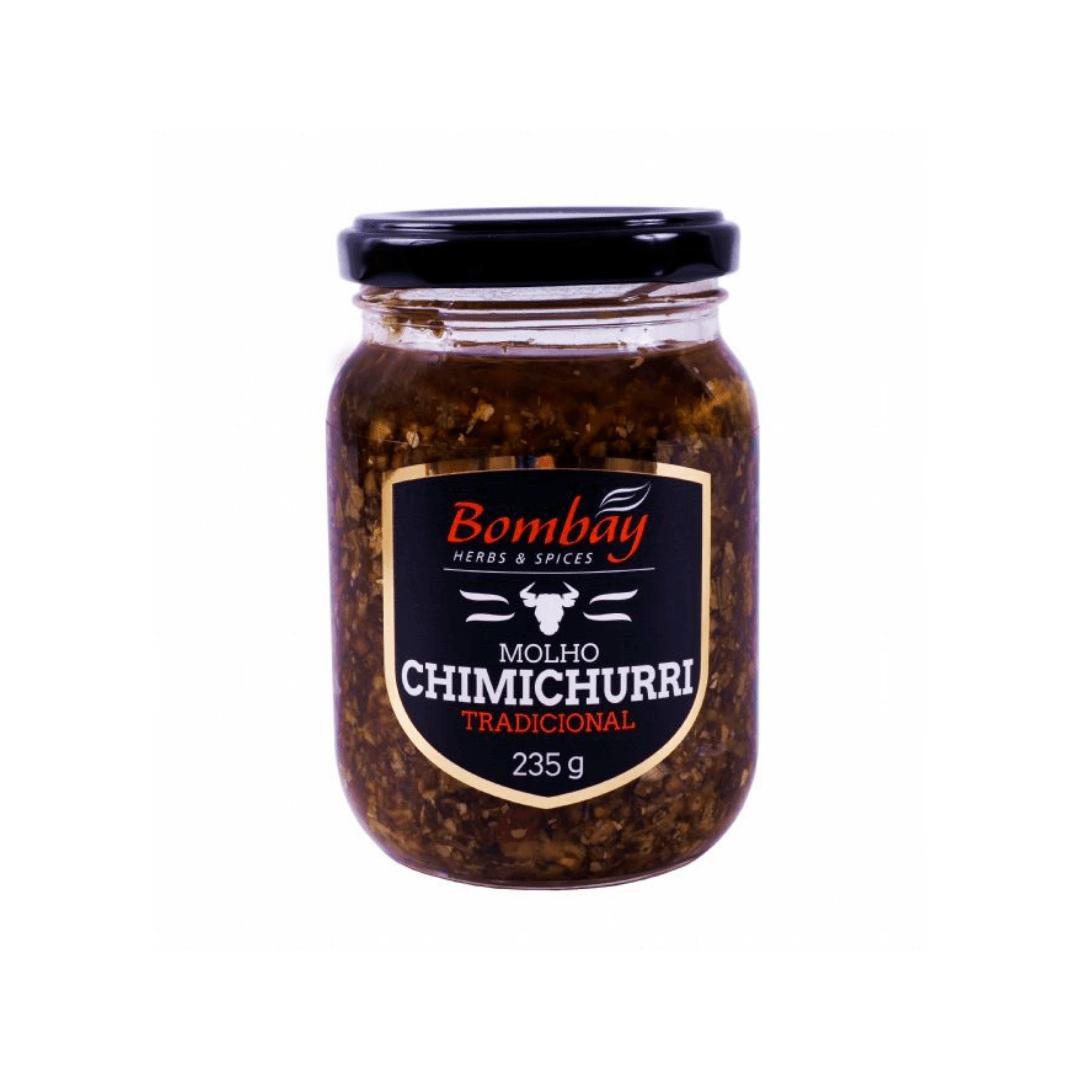 Molho Chimichurri 235g Bombay
