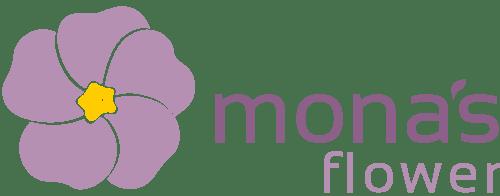 Mona's Flower