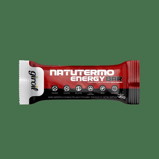 Natu Termo Energy Bar Giroil - 45g