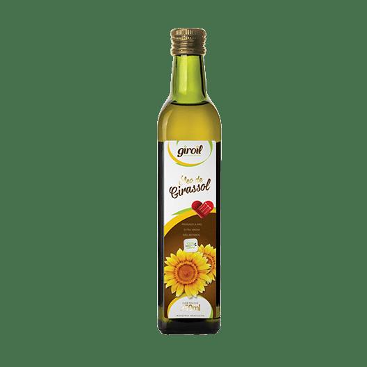 Óleo de Girassol Extra Virgem – Giroil 250ml
