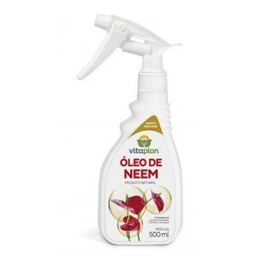 Oleo de Neen 100% Natural Nutriplan 500ml