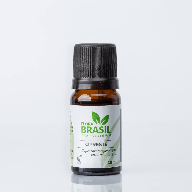 Óleo Essencial Cipreste - Flora Brasil 10ml