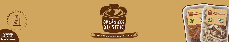 Orgânicos do Sítio