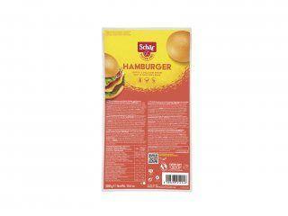Pão de hamburguer Dr. Schar 300g