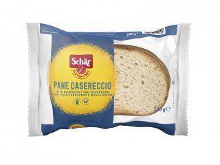 Pão tipo caseiro pane casereccio Dr. Schar 240g