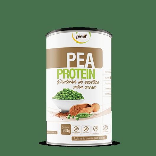 PEA Protein Cacau – Giroil 540g