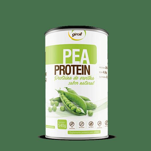 PEA Protein – Giroil 540g