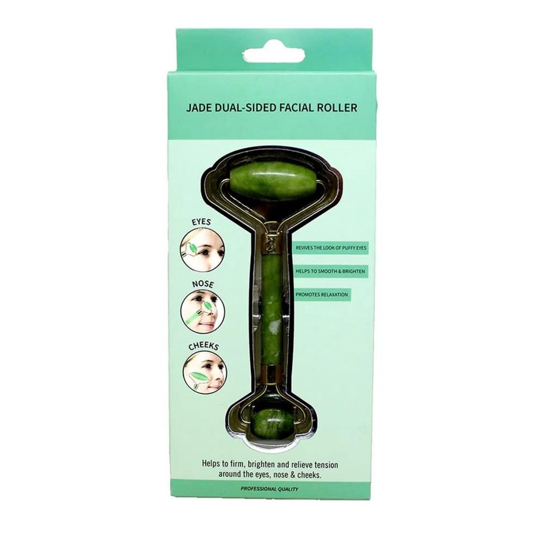 Pedra de Jade Massageador para Skin Care