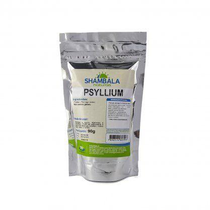 Psyllium Sem Glúten Shambala - 90g