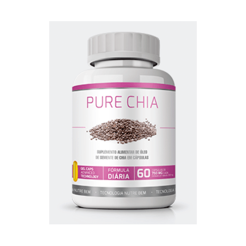 Pure Chia - Ekobé