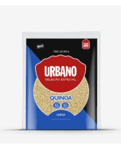 Quinoa branca Urbano 500g