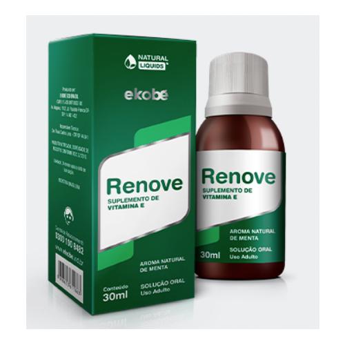 Renove - Ekobé 30ml