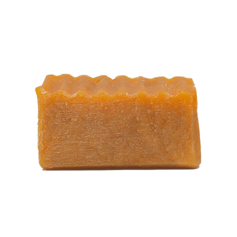 Sabonete Facial Vegetal 100% Natural Ucuuba com Pracaxi e Castanha - Nesh Cosméticos 40g