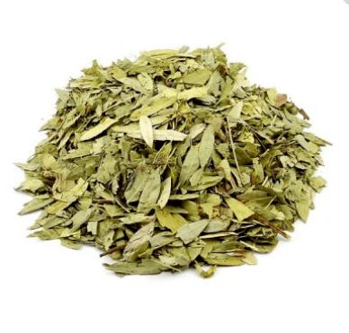 Sene em folhas chá Tainá 200g