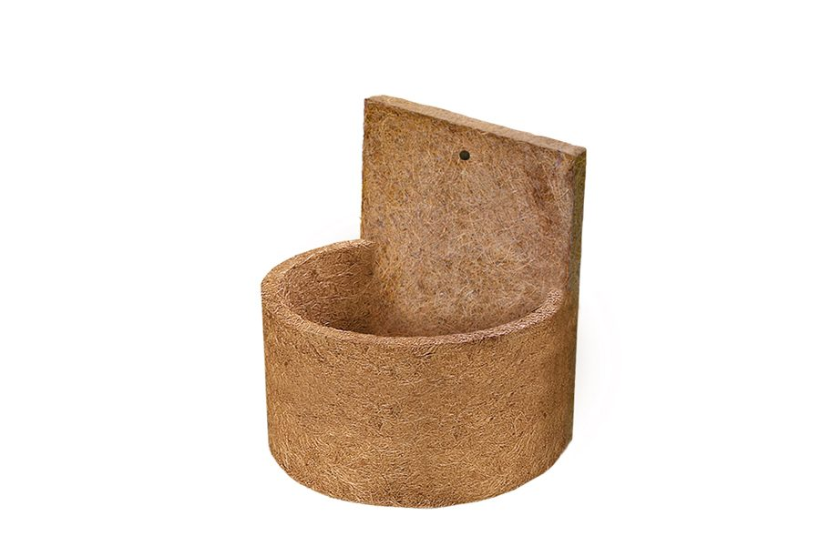 Vaso de Parede Nutricoco Nutriplan Medio
