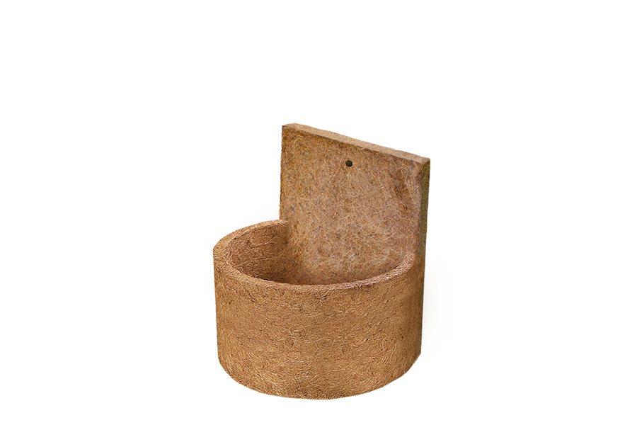 Vaso de Parede Nutricoco Nutriplan Pequeno