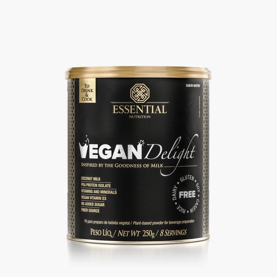 Vegan Delight Essential 250gr
