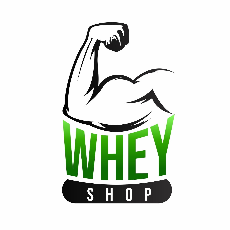 Whey Shop Suplementos