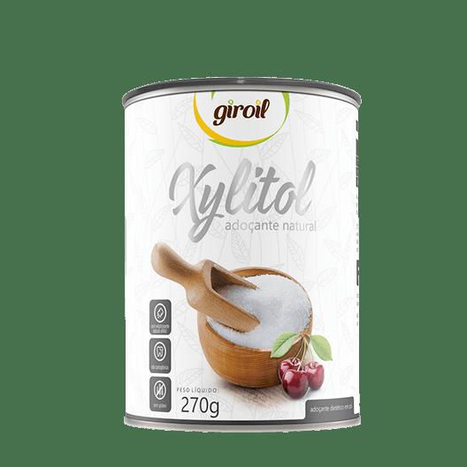 Xylitol Giroil – 270g