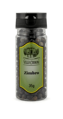 Zimbro Villa Cerroni 35g