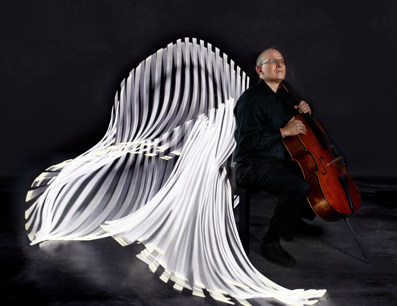 Orpheus Jonathan Spitz Zach Alan Molina Visuals