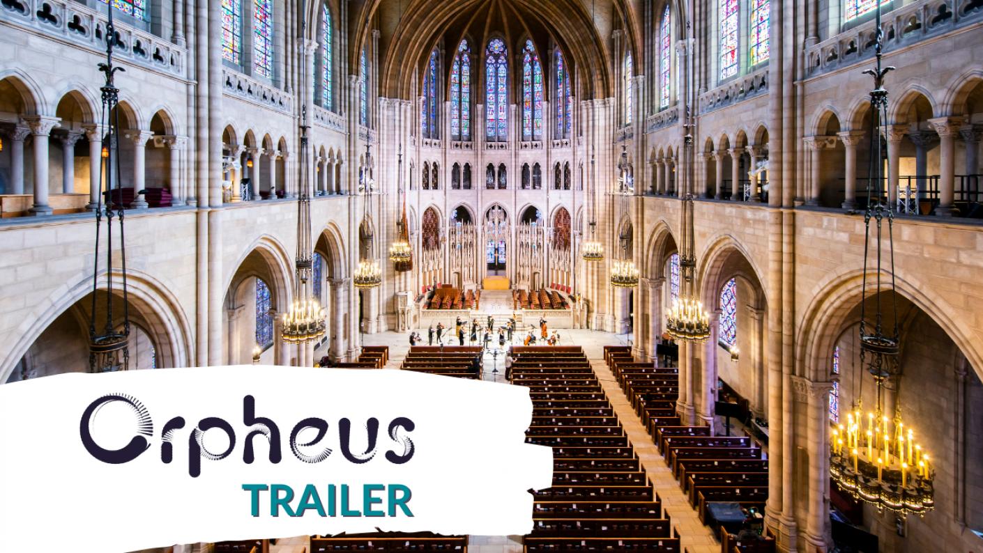Orpheus Trailer Cover 2 Reminiscentia 1