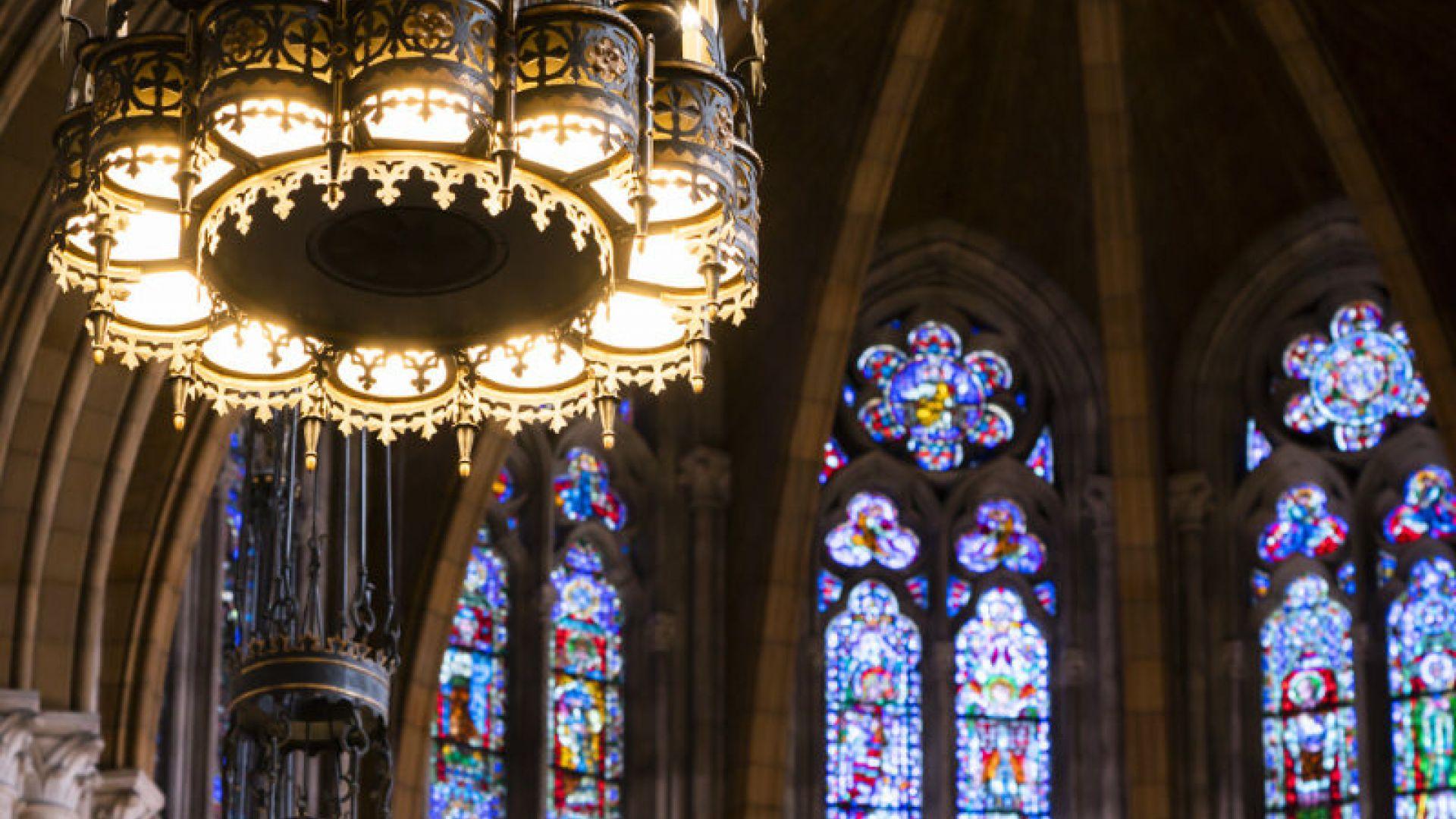 Riverside Church photo by Chris Lee