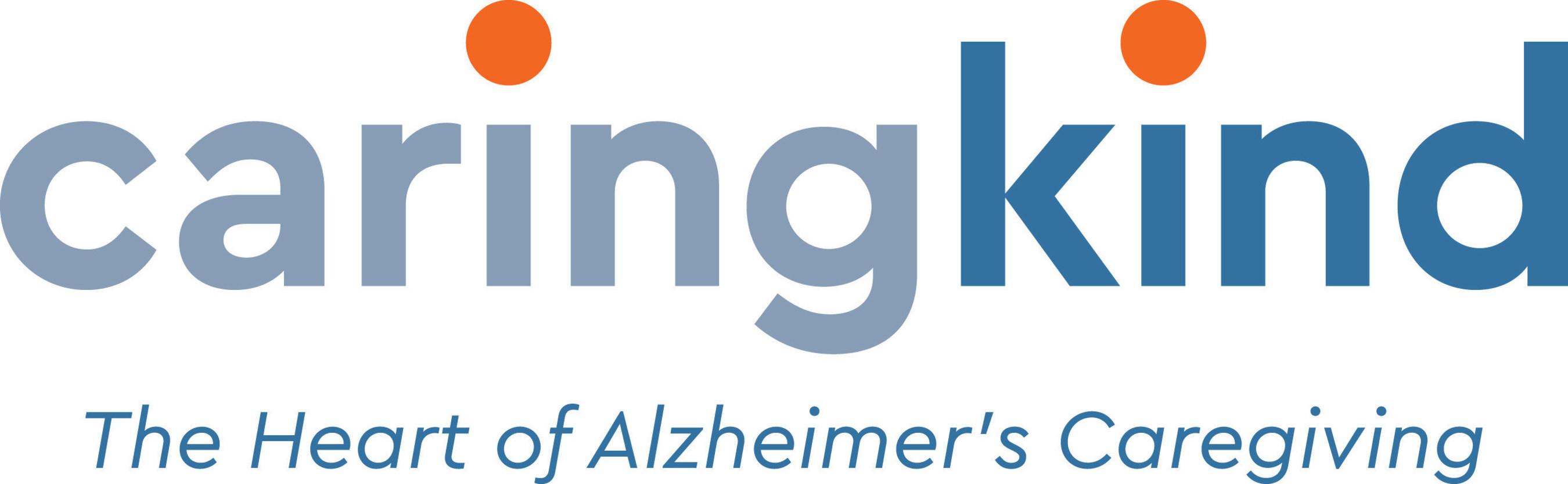 Caring kind logo
