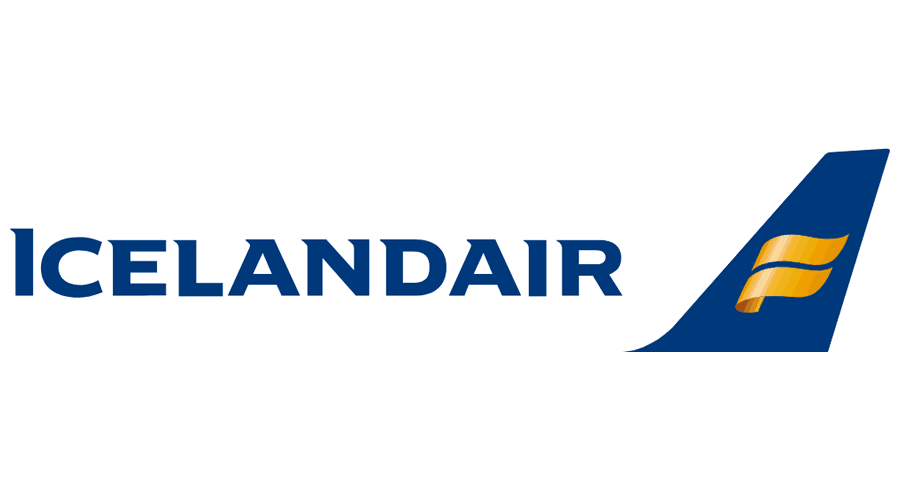 Icelandair vector logo