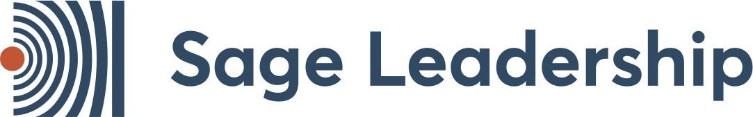 Sage leadership logo