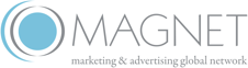MAGNET agency network Logo