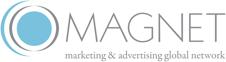 MAGNET agency network Logo
