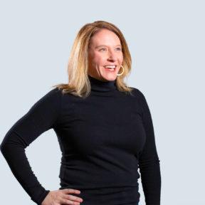 Amy Kaczynski