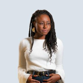 Briana Davis