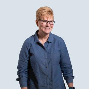 Donna Guarriello