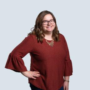 Jade Lorton