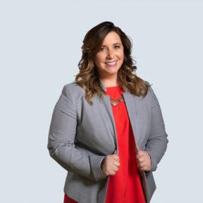 Michelle Fluty