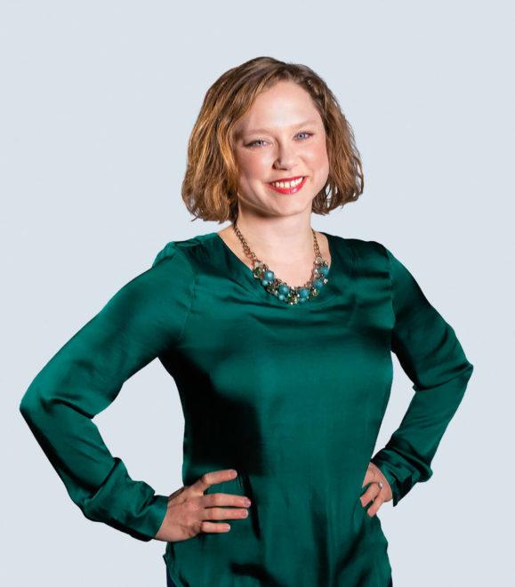 Katie Paulin