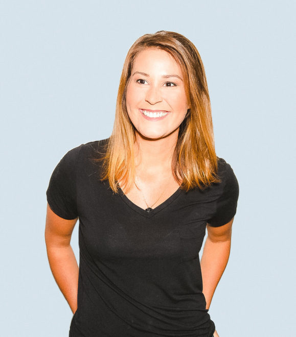 Lauren Klobucar