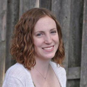 Lauren Foust