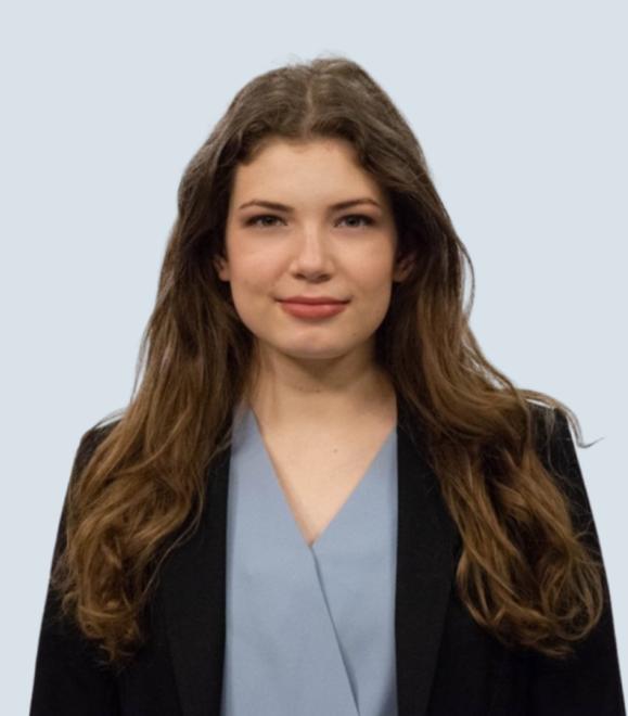 Lauren Roberts
