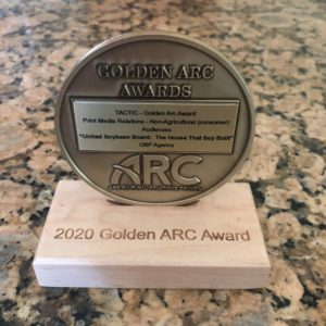 Golden Arc Awards